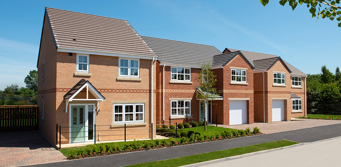 Oak View, Thornaby Image