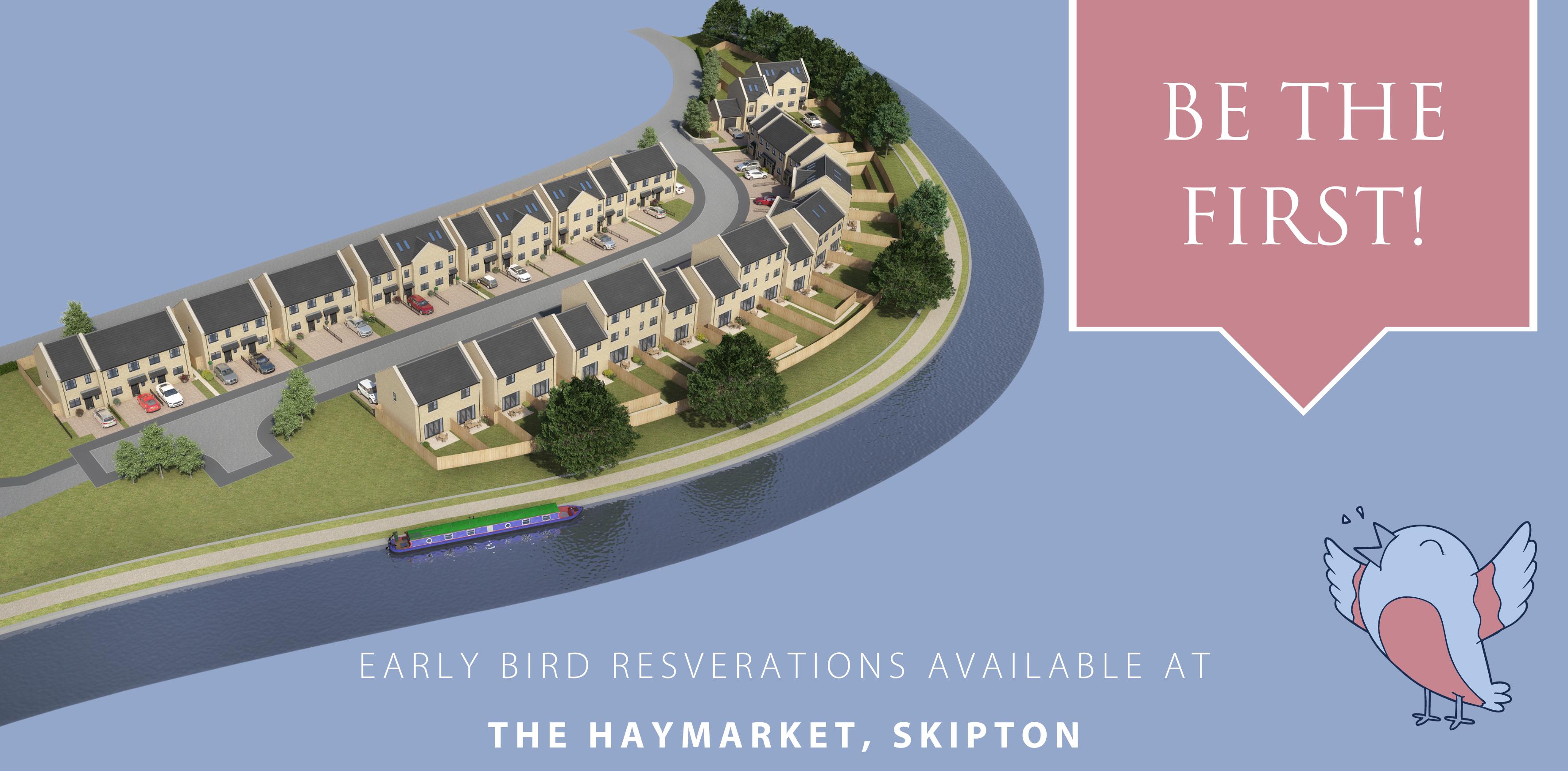 The Haymarket, Skipton