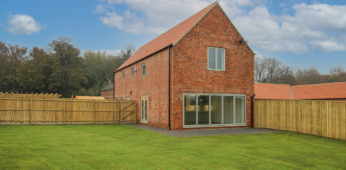 Plot 2 – The Willows