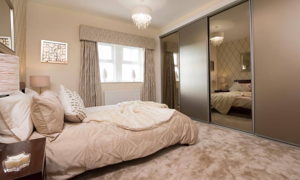 Mandale Homes - Home Inspiration 34