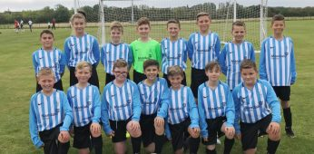 Kader FC are looking smart in their new kit!