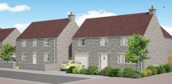 Show Home at Cross Farm Court, Fairburn opens this weekend!